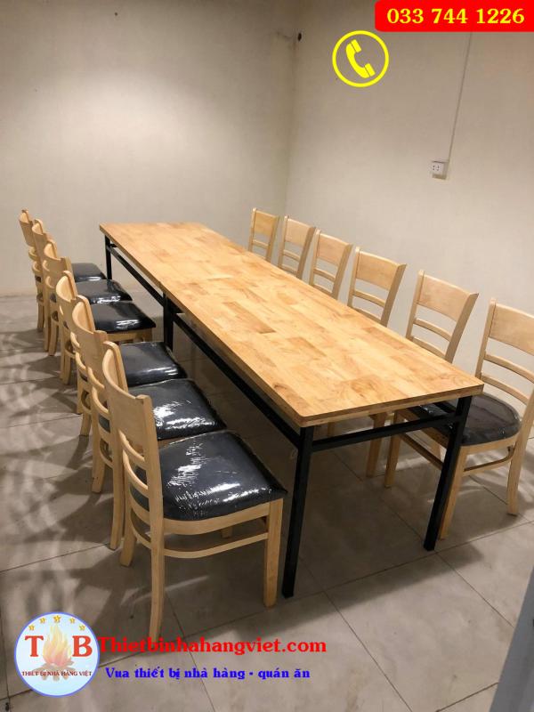 Bộ bàn ăn giá rẻ